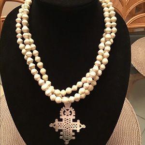 Jewelry - Akola Collar Necklace